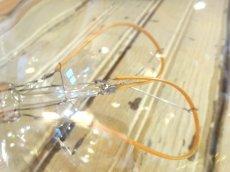 画像4: エジソン型LED電球/球状ハートフィラメント (4)