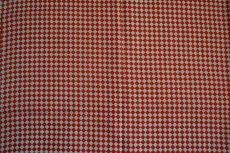 画像1: 70sヴィンテージ・レトロ/チェッカー柄 (1)