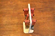 画像3: イタリア製カトラリーセット (3)