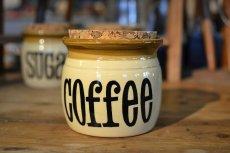 画像1: T.G Green coffeeキャニスター (1)