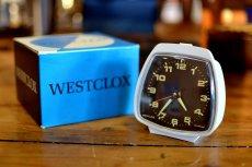 画像1: WESTCLOXアラームクロック (1)