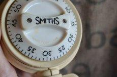 画像7: SMITHSスミスキッチンタイマー/クランプ付き (7)
