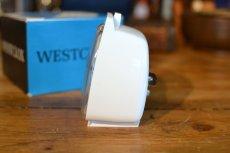 画像4: WESTCLOXアラームクロック (4)