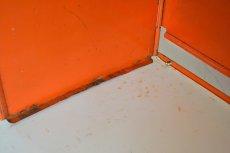 画像5: HAGO社キャンプキッチン/オレンジ (5)