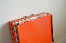 画像13: HAGO社キャンプキッチン/オレンジ (13)