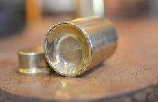 画像5: デンマーク製真鍮オイルランプ/Mサイズ (5)