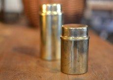 画像1: デンマーク製真鍮オイルランプ/Mサイズ (1)
