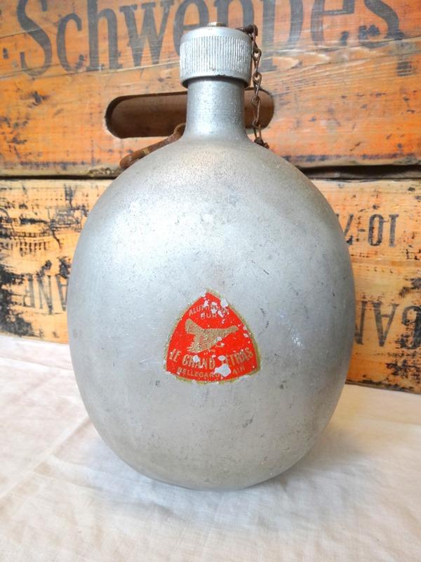 画像1: 2Lサイズ・グランテトラ水筒 (1)