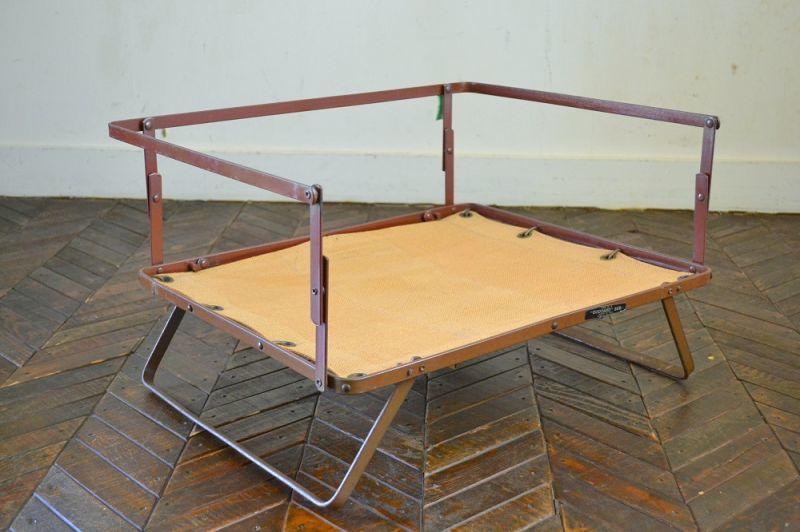 画像1: UKペット用ベッド・ドッグベッドM (1)