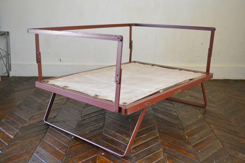 画像1: UKペット用ベッド・ドッグベッドL (1)
